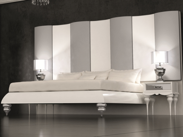 Gallery bed headboards salamandra leather tiles - Cabecero polipiel carrefour ...